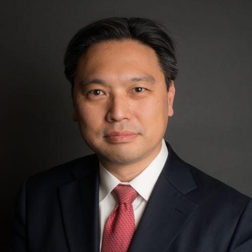 Dr. Abraham Kim