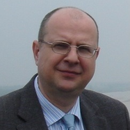 Dr. Alexandre Y. Mansourov