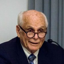 Dr. Donald S. Zagoria