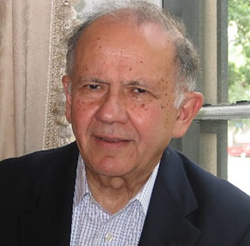 Morton Abramowitz