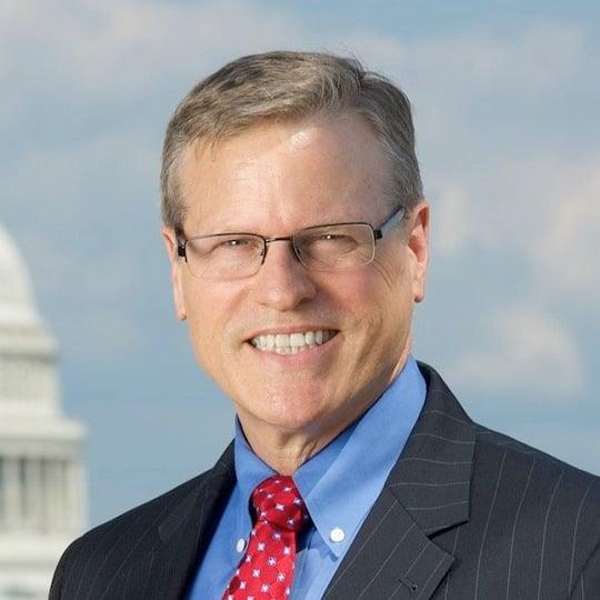 Dr. Patrick M. Cronin