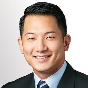 Dr. David Hong